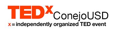 TEDxConejoUSD Logo